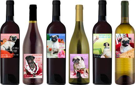 Pug Wine Pug Rescue Of Austin Boston Terrier Rescue Animal