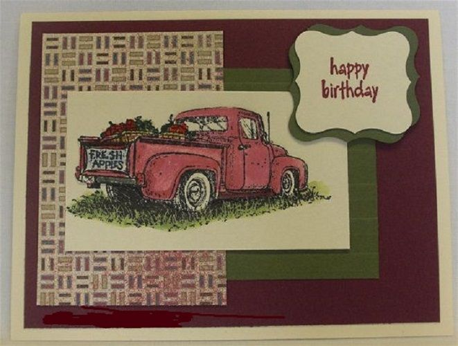 Pin By Mel Harris On B Day Greetings Birthday Cards Unique