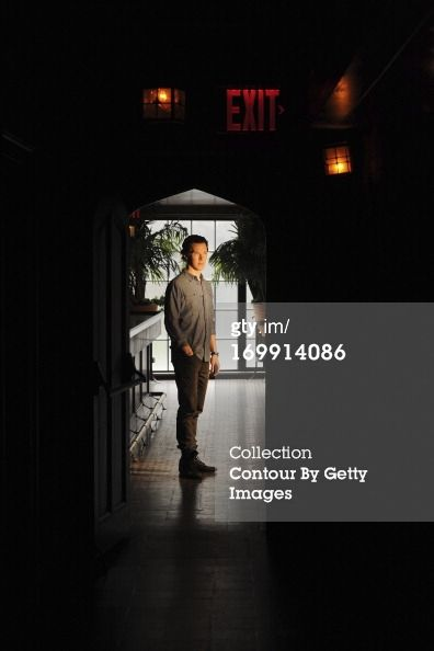 Benedict Cumberbatch Photo by Jennifer S. Altman/Contour by Getty Images