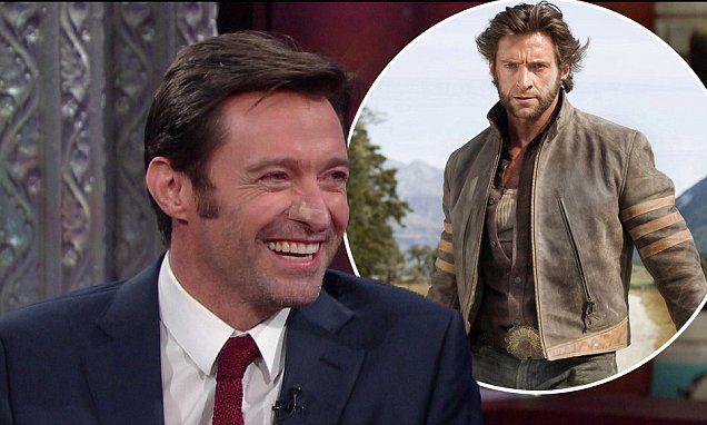 Hugh Jackman's son thinks he's nothing like Wolverine | Hugh <3