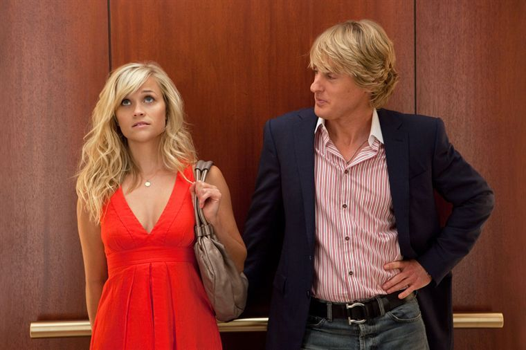 reese witherspoon wilson   Comment savoir ? : reese witherspoon owen wilson   zoom-Cinema.fr
