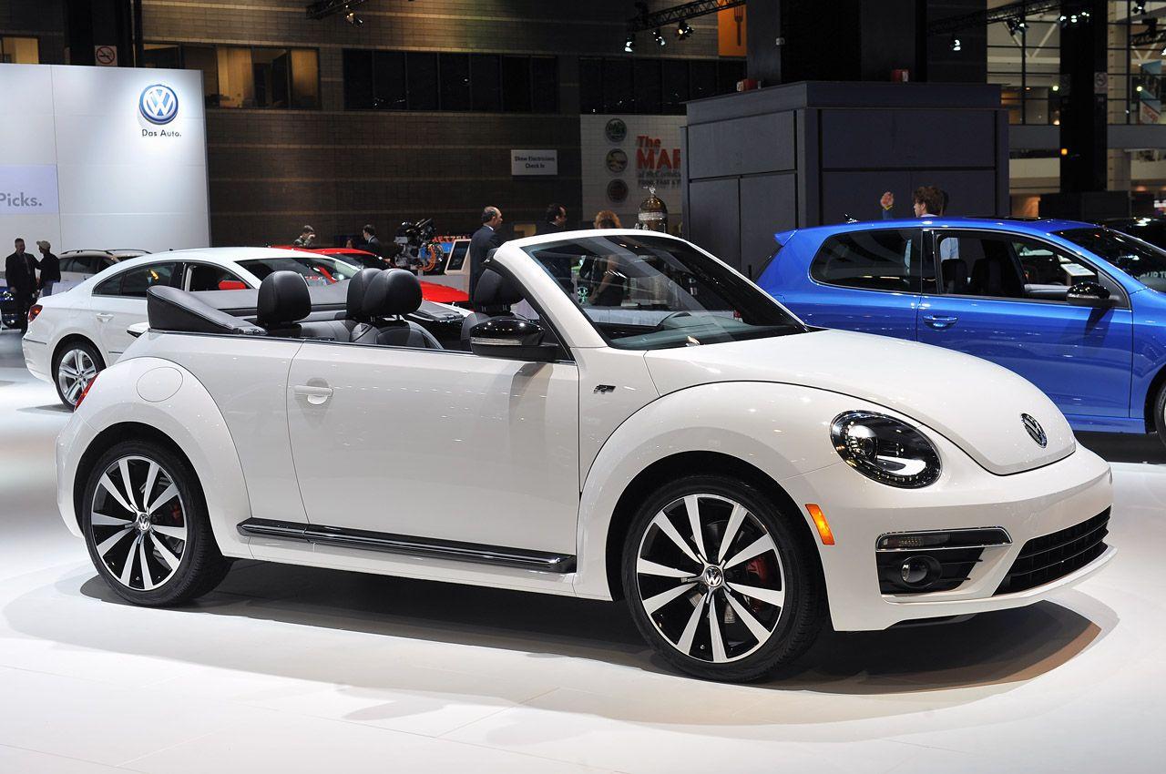 2014 Volkswagen Beetle Convertible R Line Chicago 2013 Photo Gallery Beetle Convertible Volkswagen Convertible Volkswagen Beetle