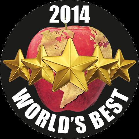 2014 World's Best voting starts Feb 3rd!