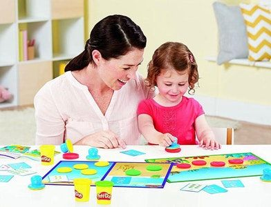 Best Gifts for 3-Year-Old Girls   Learning numbers, 3 year ...