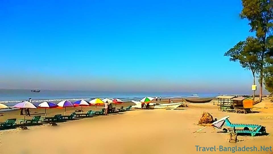 S Bazar Sea Beach