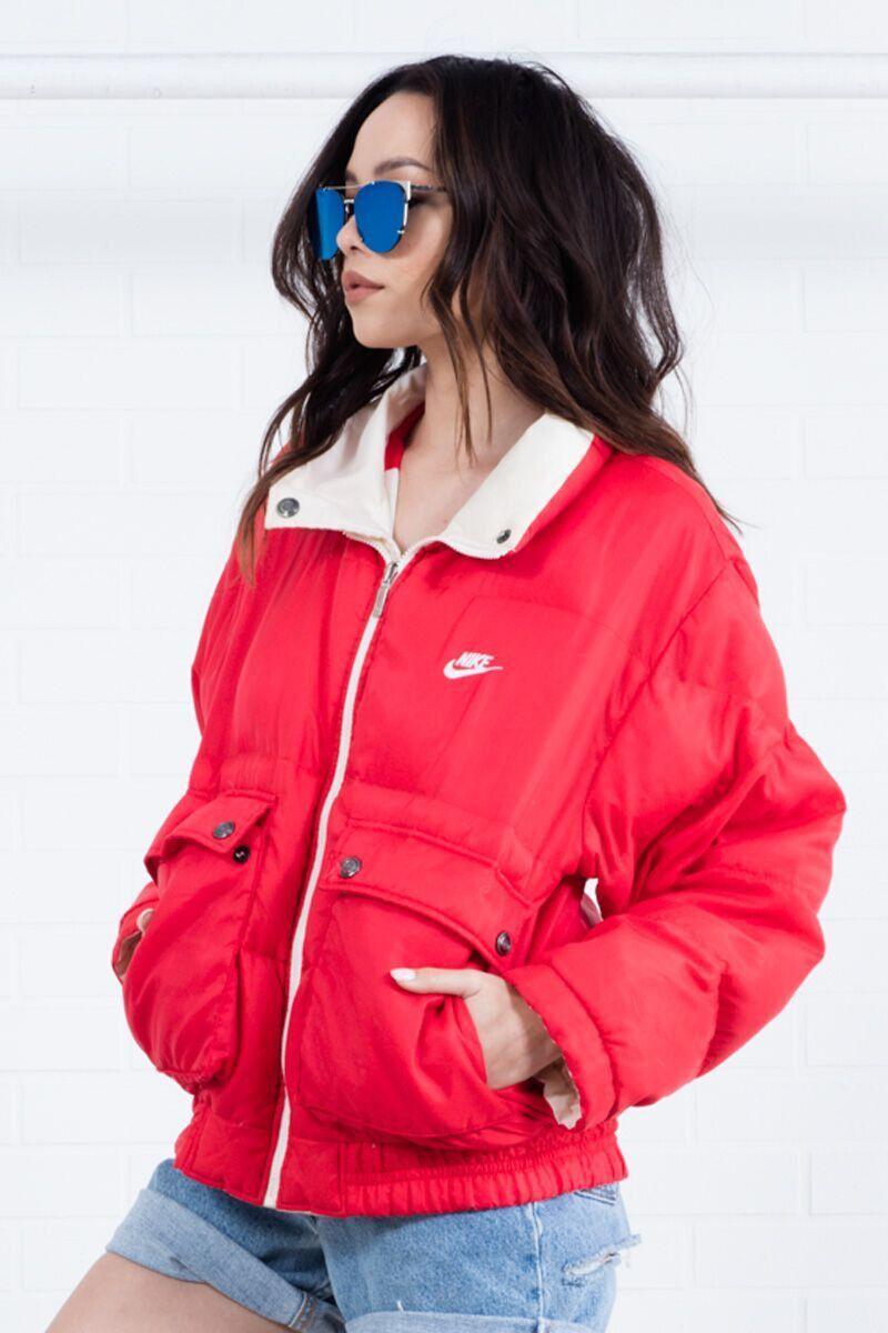 Vintage us reversible nike jacket u sosorella u r b a n