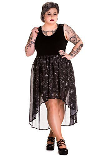 Pin by Teasha Russell on Dresses | Dresses, Plus size gothic dresses ...
