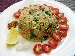 Appon's Thai Food Recipes: Thai Fragrant Rice Recipe Archives