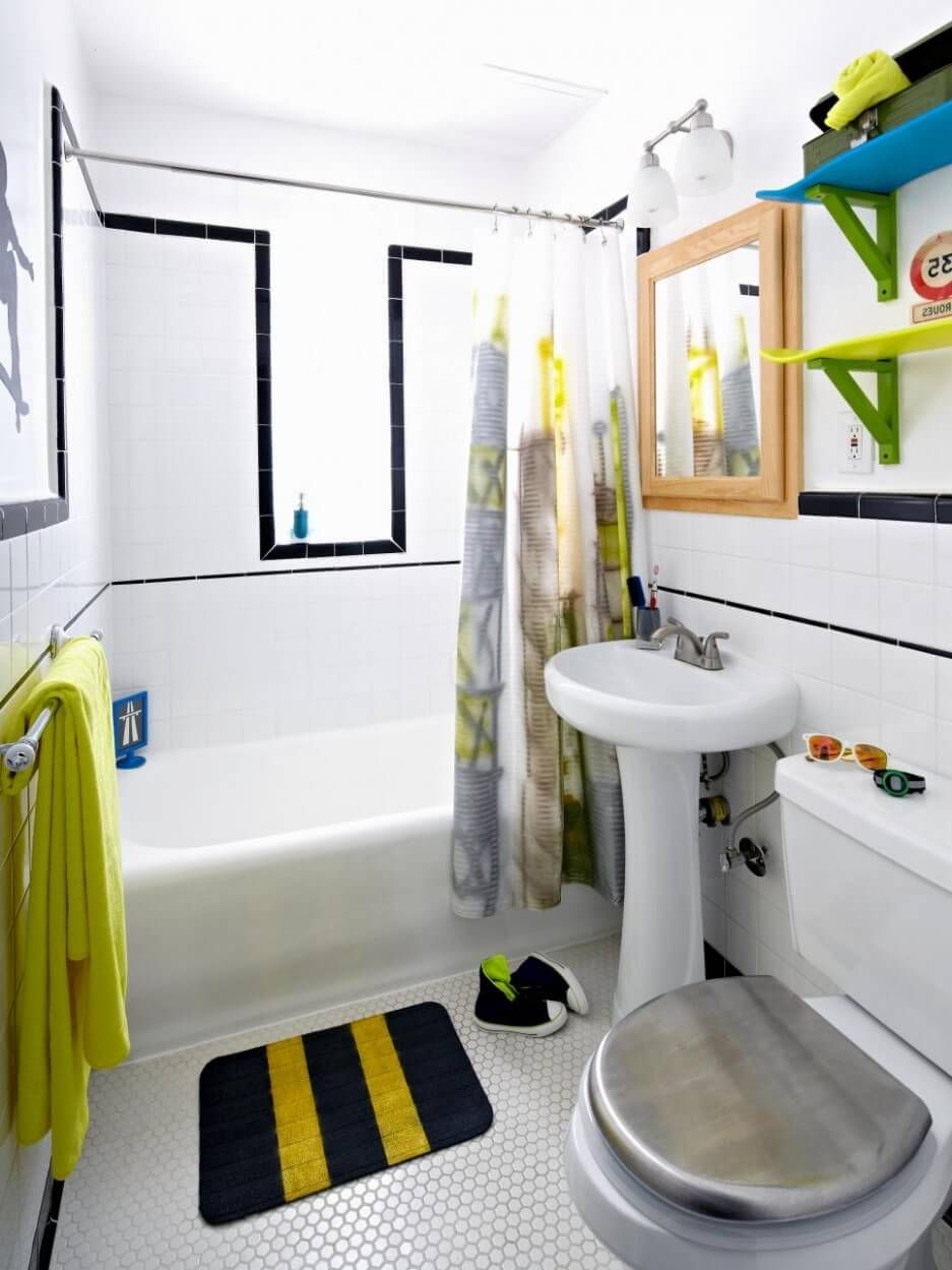 some amazing as well as most innovative kids bathroom