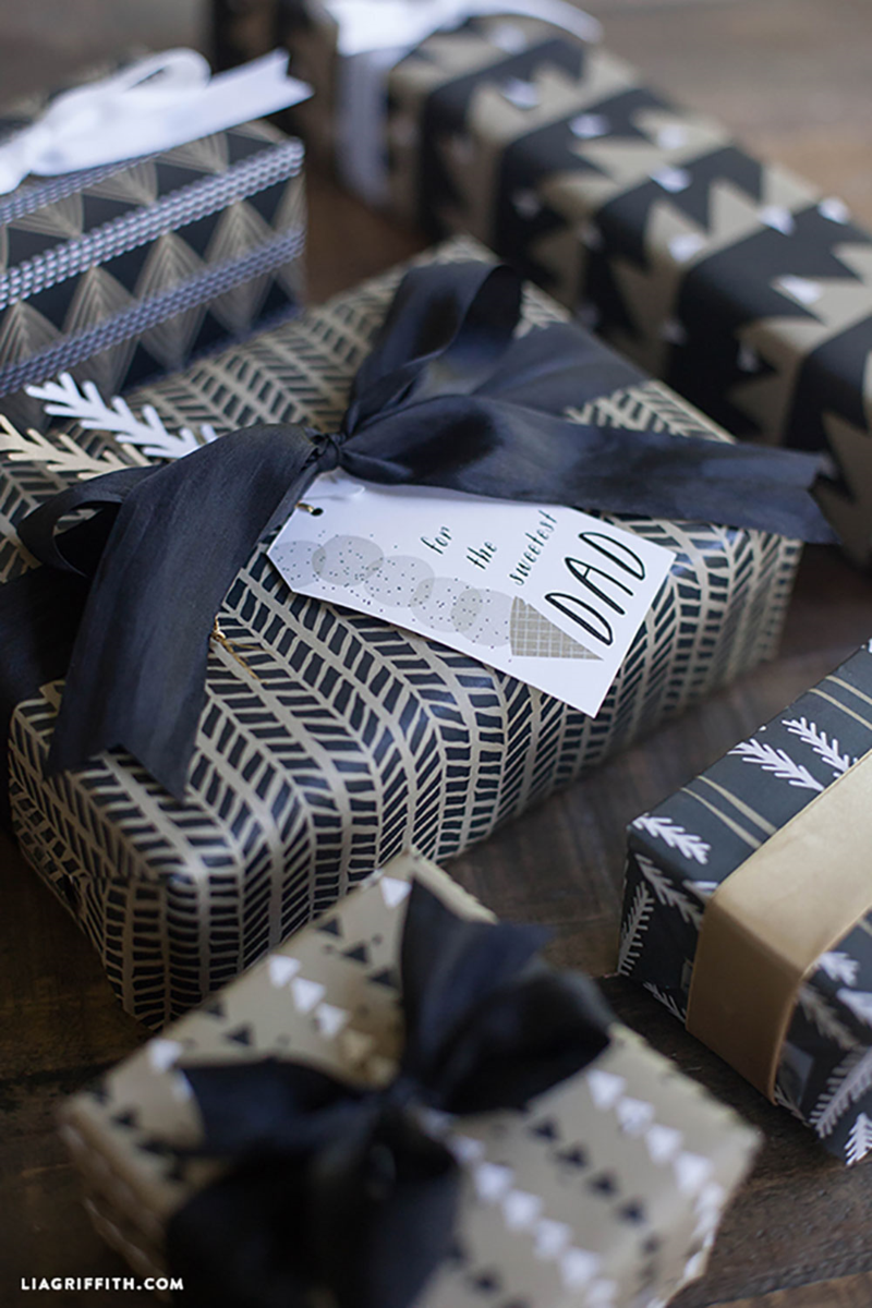 fun gift wrap ideas papers how to pinterest wraps gift and