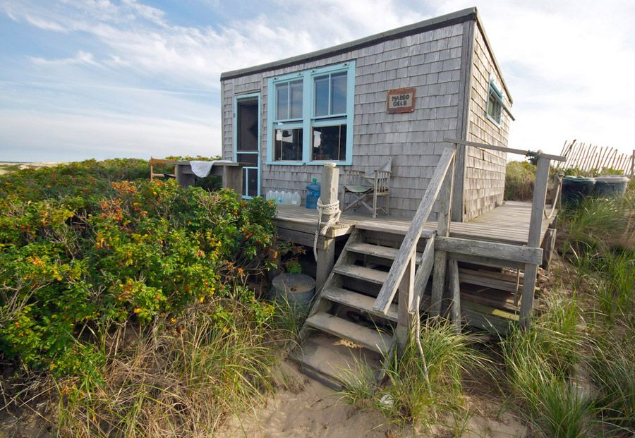 tiny house retirement community. Tiny House Movement · Beach Shack On The Cape, Or As I Like To Call It: My Retirement Community