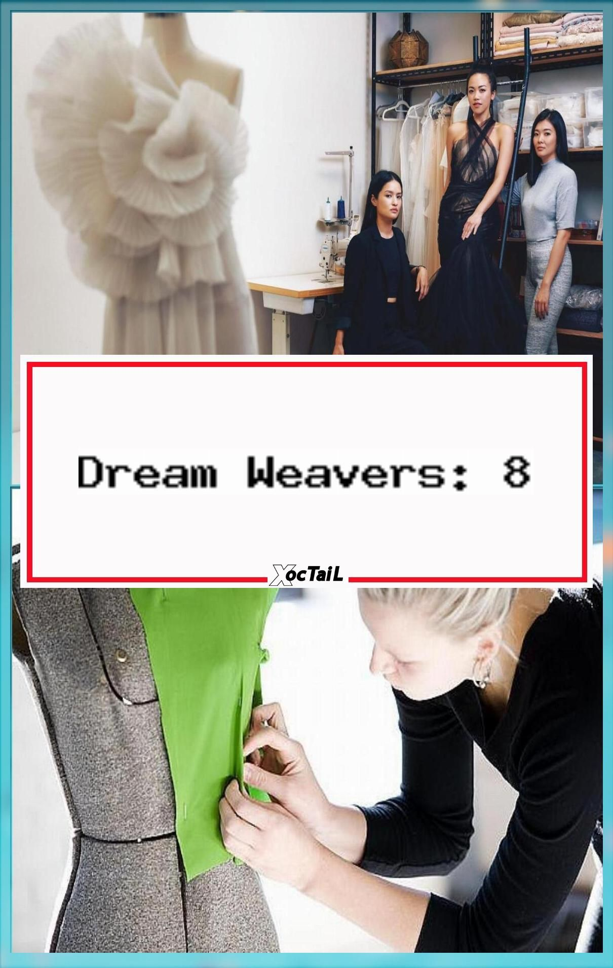 Dream Weavers 8 Of Asias Best Bespoke Fashion Designers Designer Job Description Clothes Designers In 2020 Fashion Designers Famous Famous Fashion Bespoke Fashion