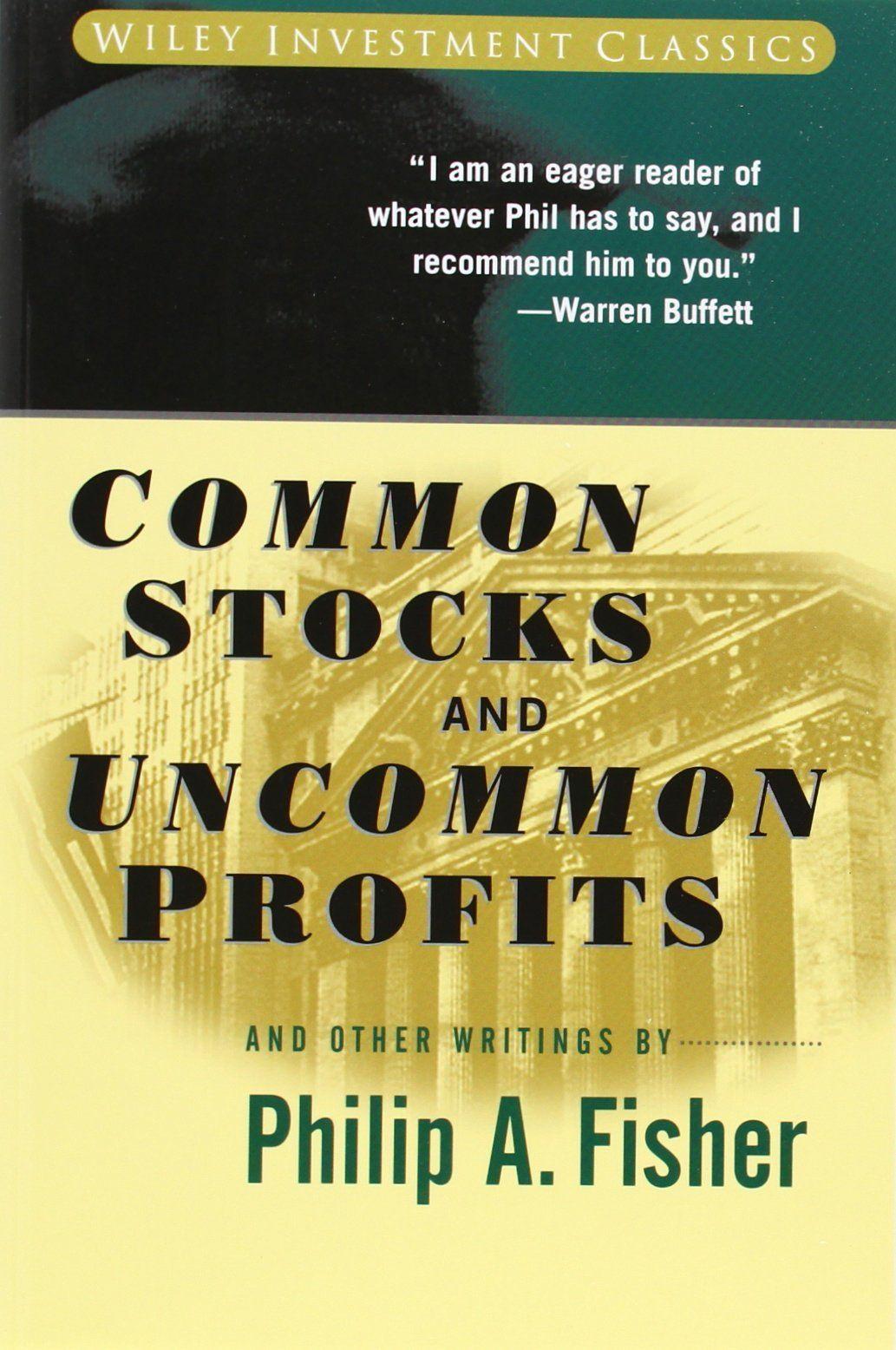 9 Books Billionaire Warren Buffett Thinks Everyone Should