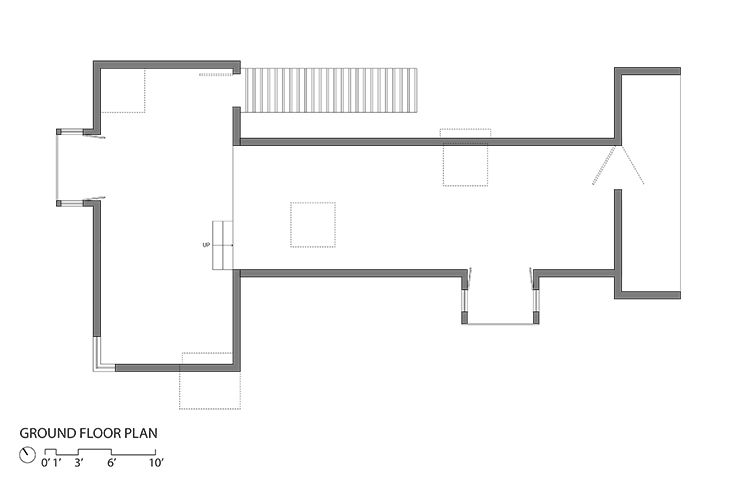 Pin By Fer On Steven Holl Architects Steven Holl Ground Floor Plan Architect
