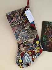 Avengers Christmas Stockings