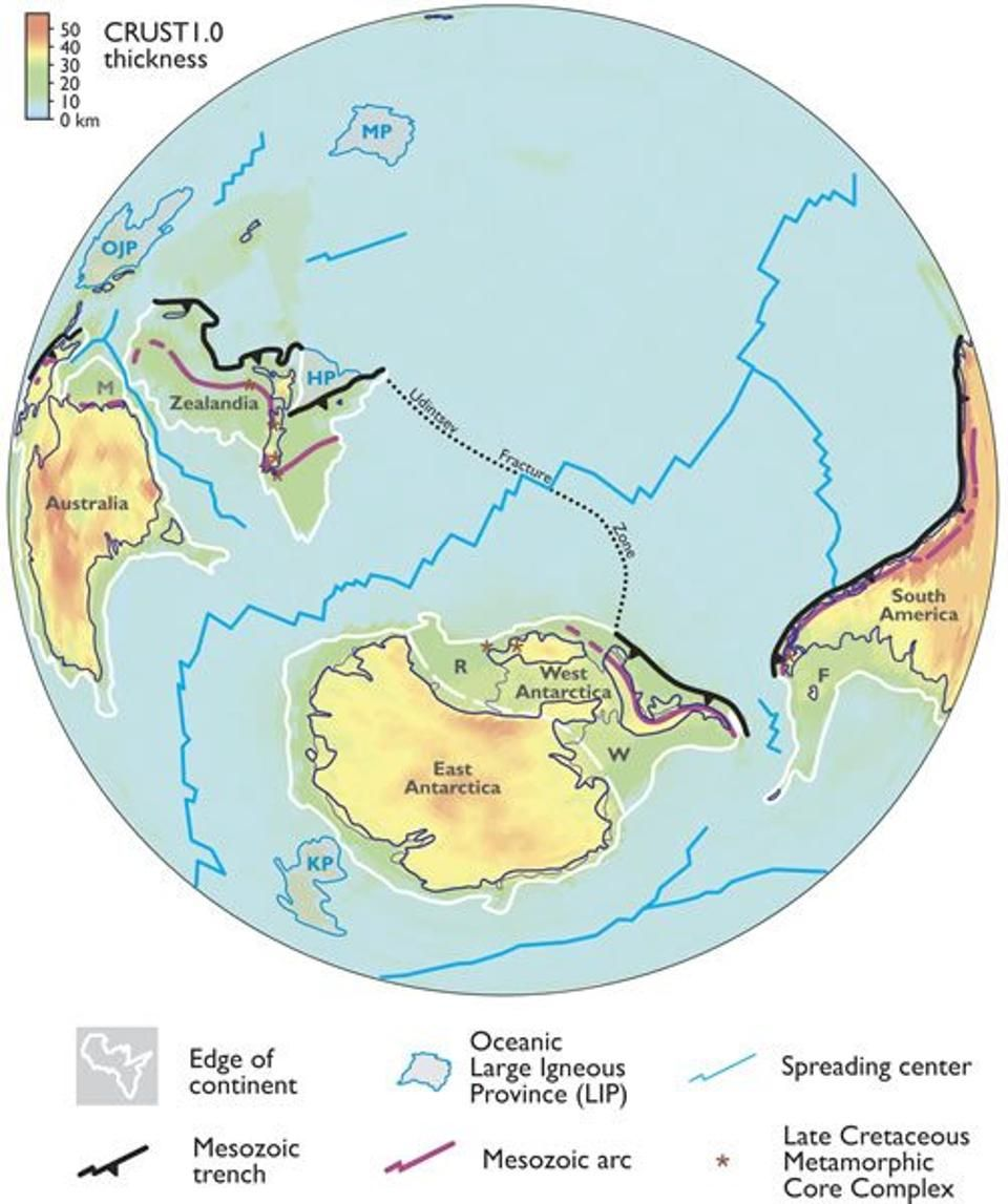 New zealand is not just a small bunch of islands its the lost new zealand is not just a small bunch of islands its the lost continent of zealandia gumiabroncs Choice Image