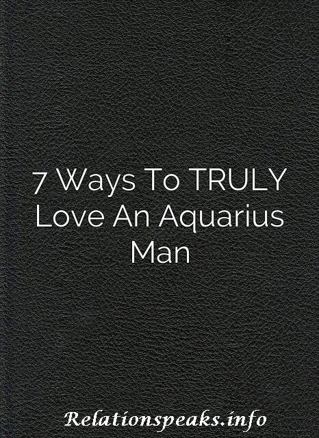 aquarius man dating an aquarius woman