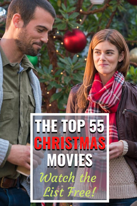 55 Best Christmas Movies On Hallmark Channel In 2020 Christmas Movies Best Christmas Movies Hallmark Christmas Movies List
