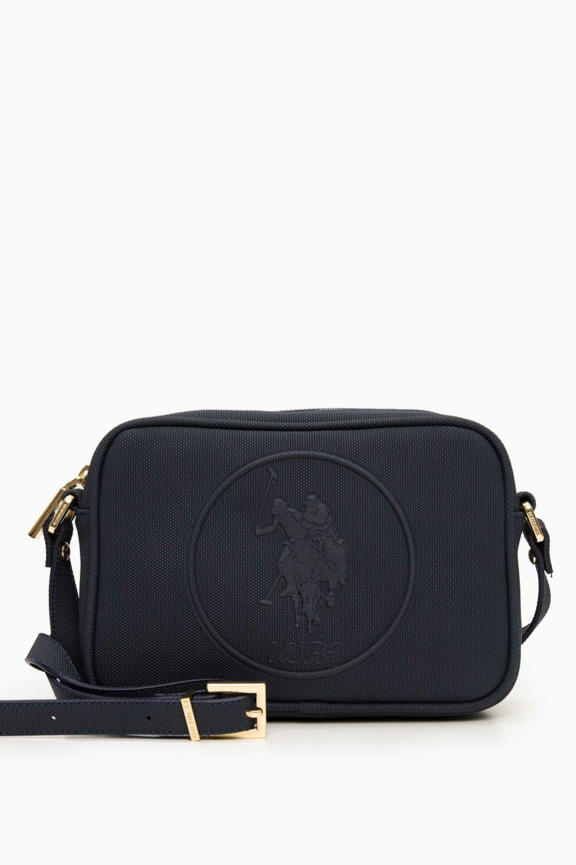 خرید اینترنتی کیف زنانه رودوشی لاجوردی Us Polo Assn Polo Assn Bags
