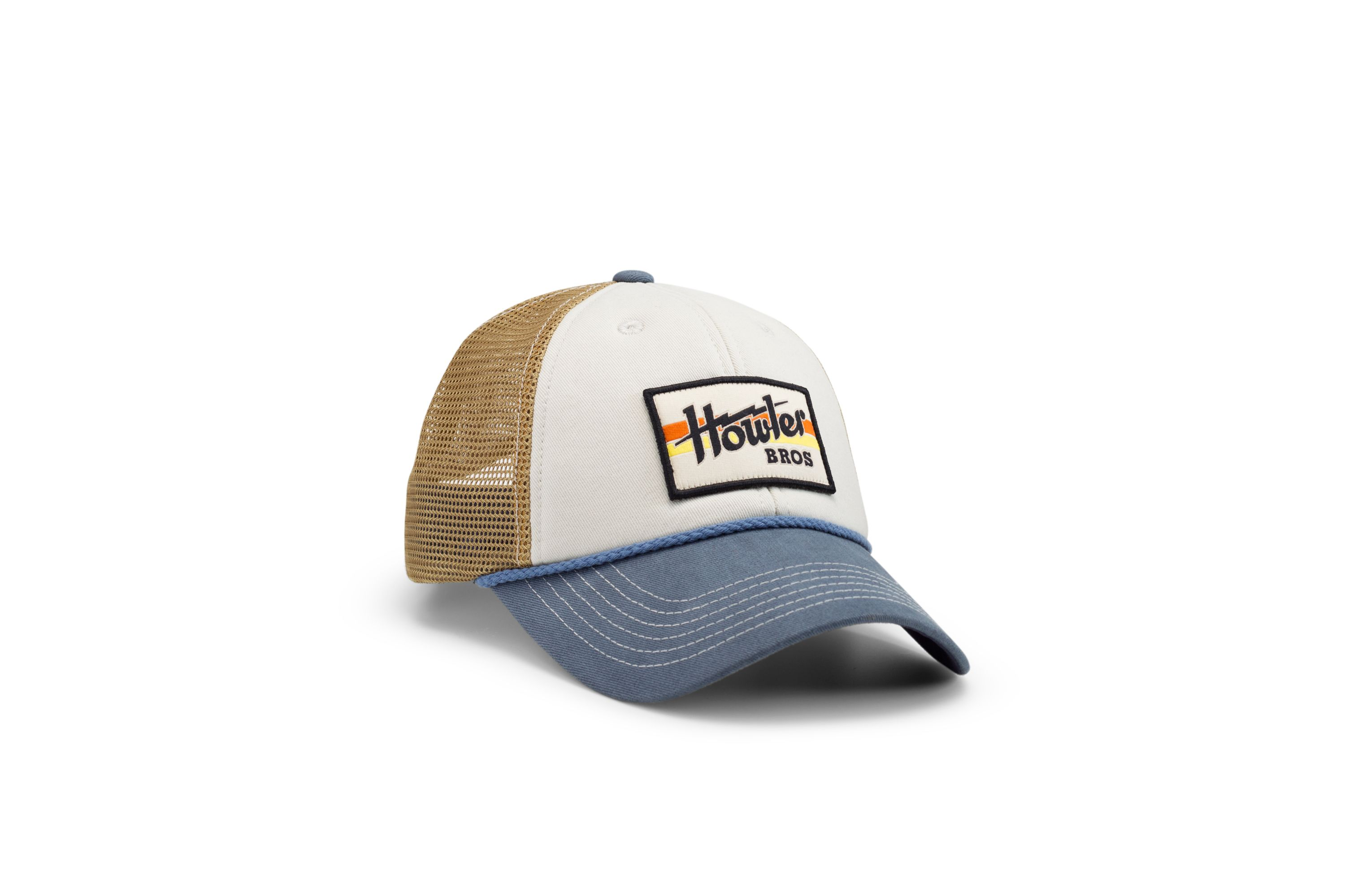 Howler Brothers Electric Stripe Hat Spring 2018 Hats