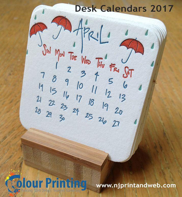 small desk calendar 2017 arts arts