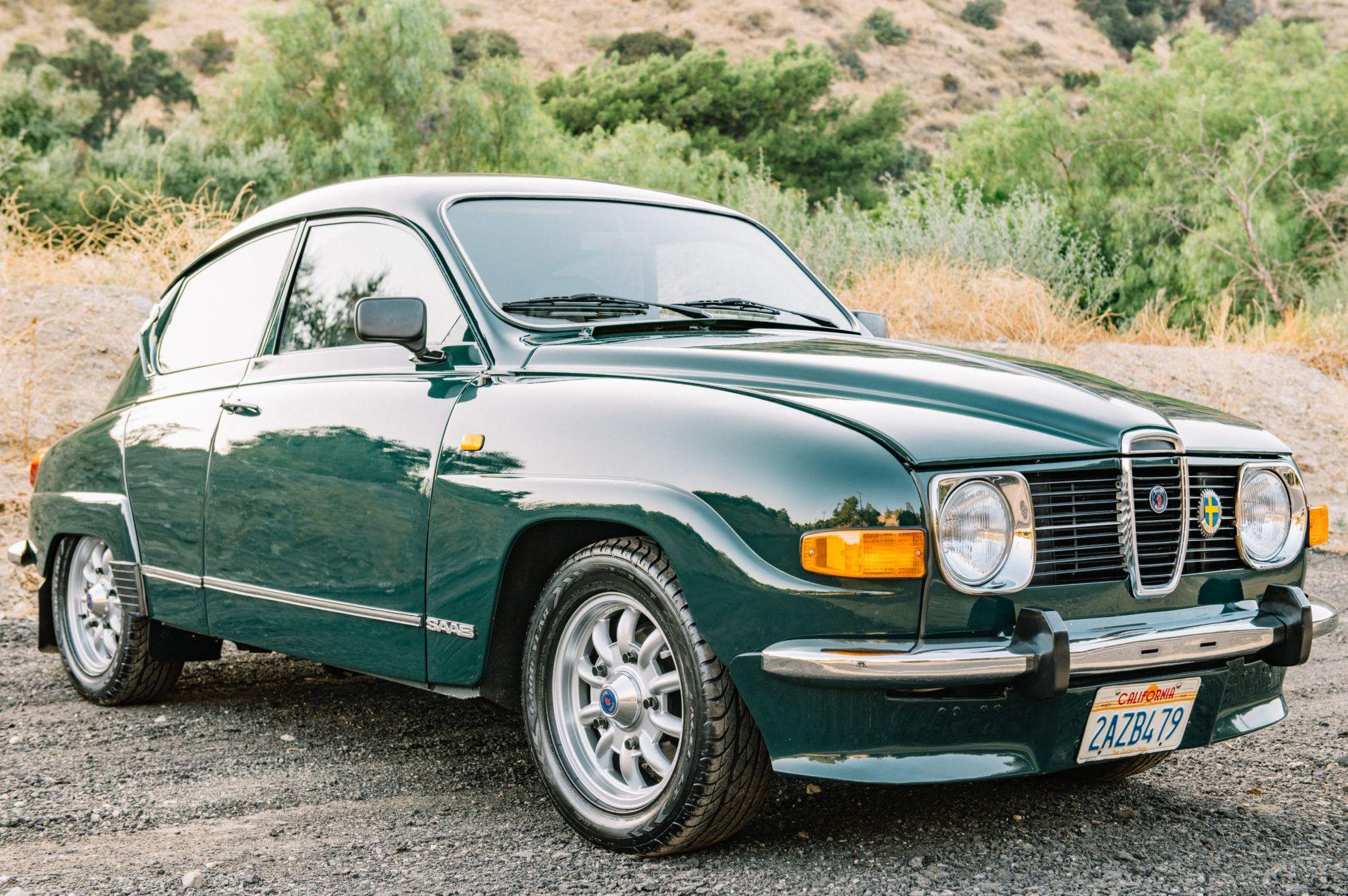 1972 Saab 96 Classic Cars Saab Retro Cars