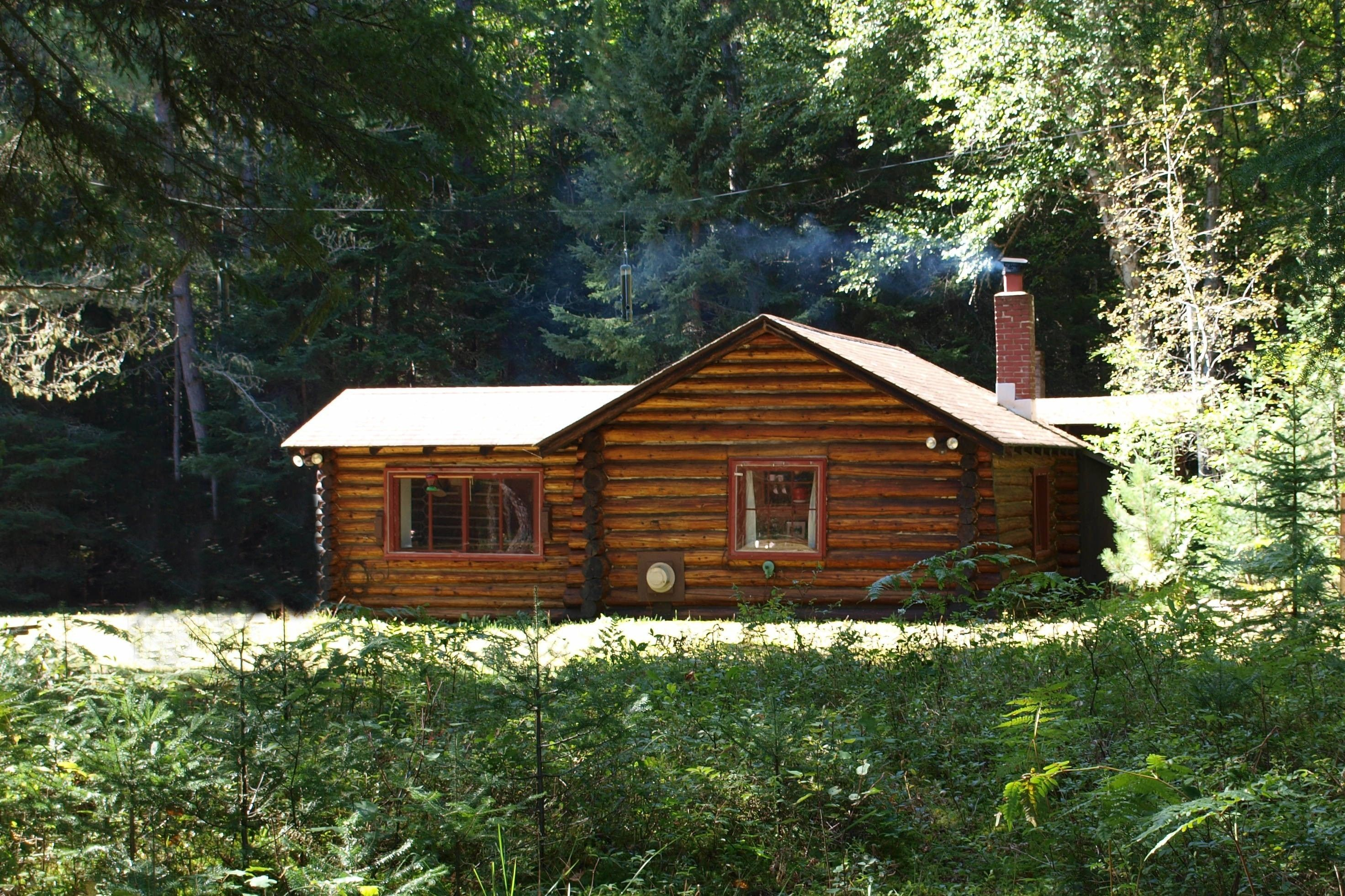Upper Peninsula Michigan Cabins