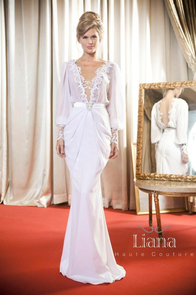 Givenchy haute couture 2014 from israel with love liana haute givenchy haute couture 2014 from israel with love liana haute couture is an israeli bridal junglespirit Gallery