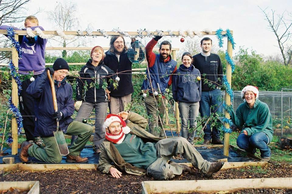Farm Trainee vacancy with Cyrenians, Kirknewton  25 hours per week £8.25 per hour Community Jobs Scotland vacancy  http://bit.ly/29LHfim