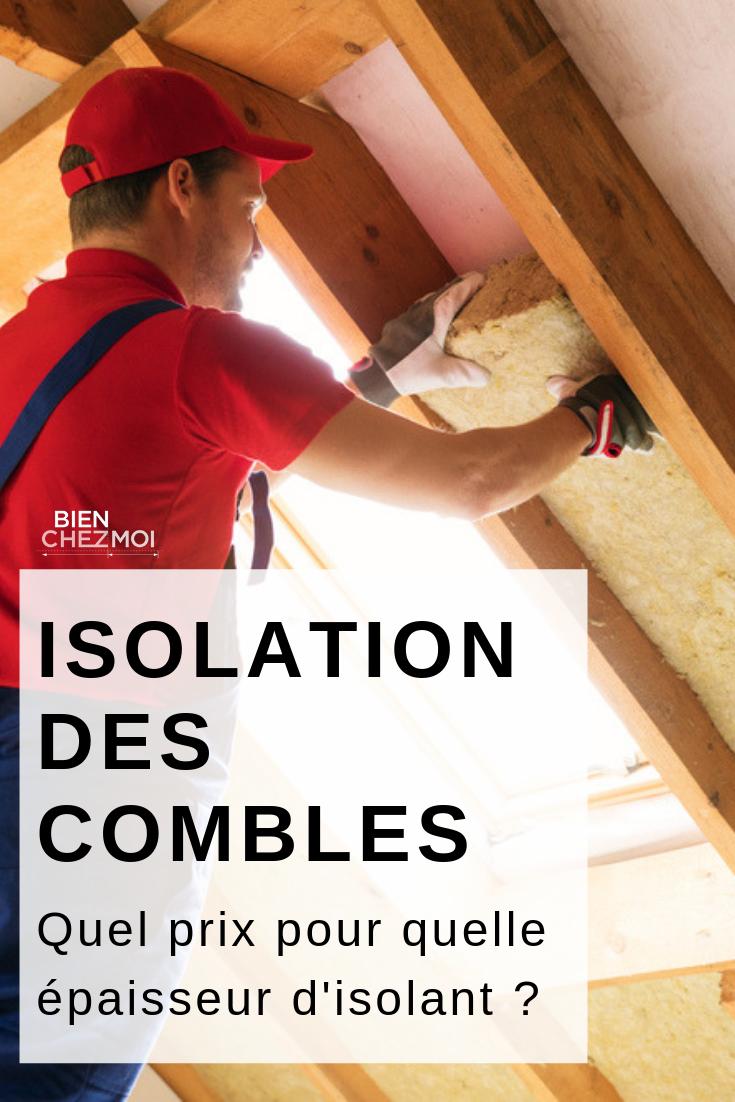 Devis Isolation Saint-Chamond ▷ Prix Combles, Extérieure, Toiture, ITE