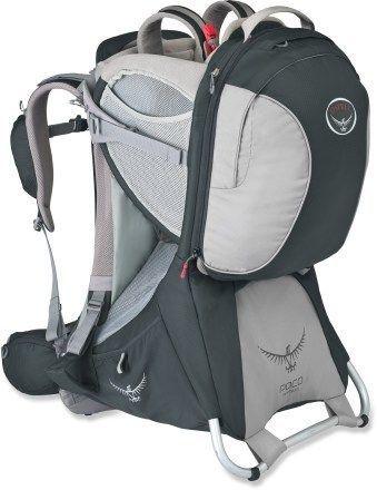 Osprey Poco Premium Child Carrier Basic Camping Gear When You Have Little Children