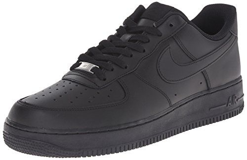 Nike Men's Air Force 1 Basketball Shoes If you are looking for iconic style  for everywhere from the court to the street, the Nike Air Force 1 basketball