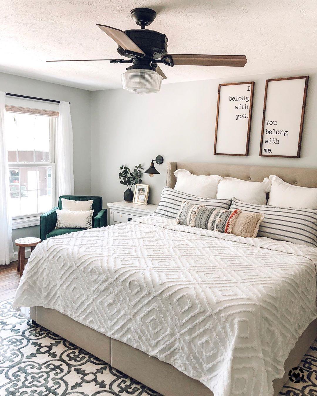 Master Bedroom Ideas Bedding Master Bedroom Master Bedroom Bedroom Decor Home decor for master bedroom