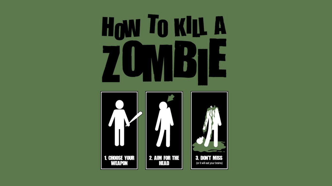 Funny Wallpapers For Laptop Funny Phone Wallpaper Zombie Humor Funny Wallpaper