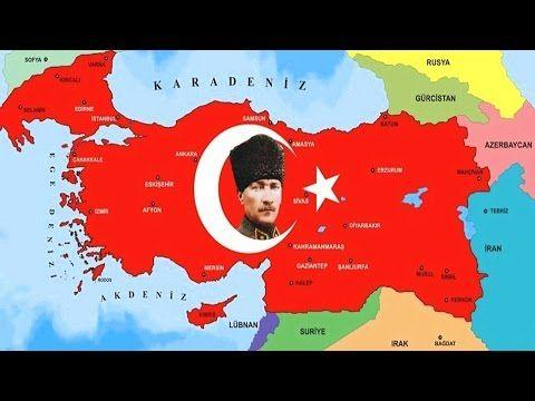 Lozan 2023 'de Bitiyor ve Osmanlı Devleti Geliyor! - YouTube