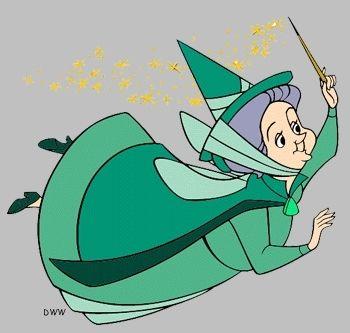Fairy Godmothers Sleeping Beauty Fairies Disney Sleeping