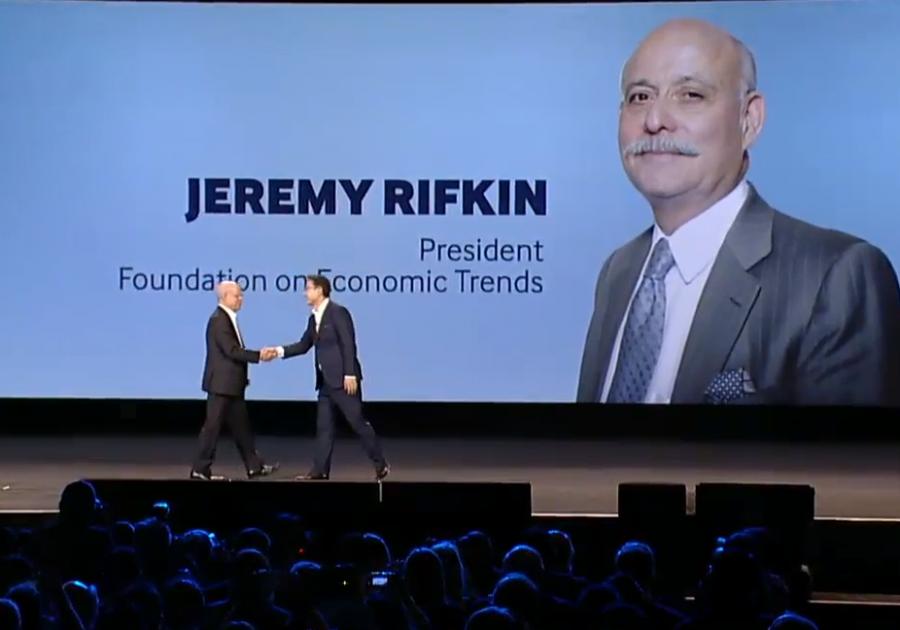 Internet of Things, volver al futuro en el 2015