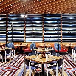 Buffet Americana In Tunica Mississippi By Sldesign Photography Eric Laignel