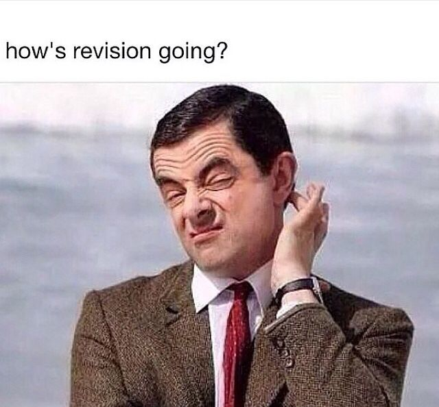 3-revision-tips-you-haven't-heard-before-mr-bean