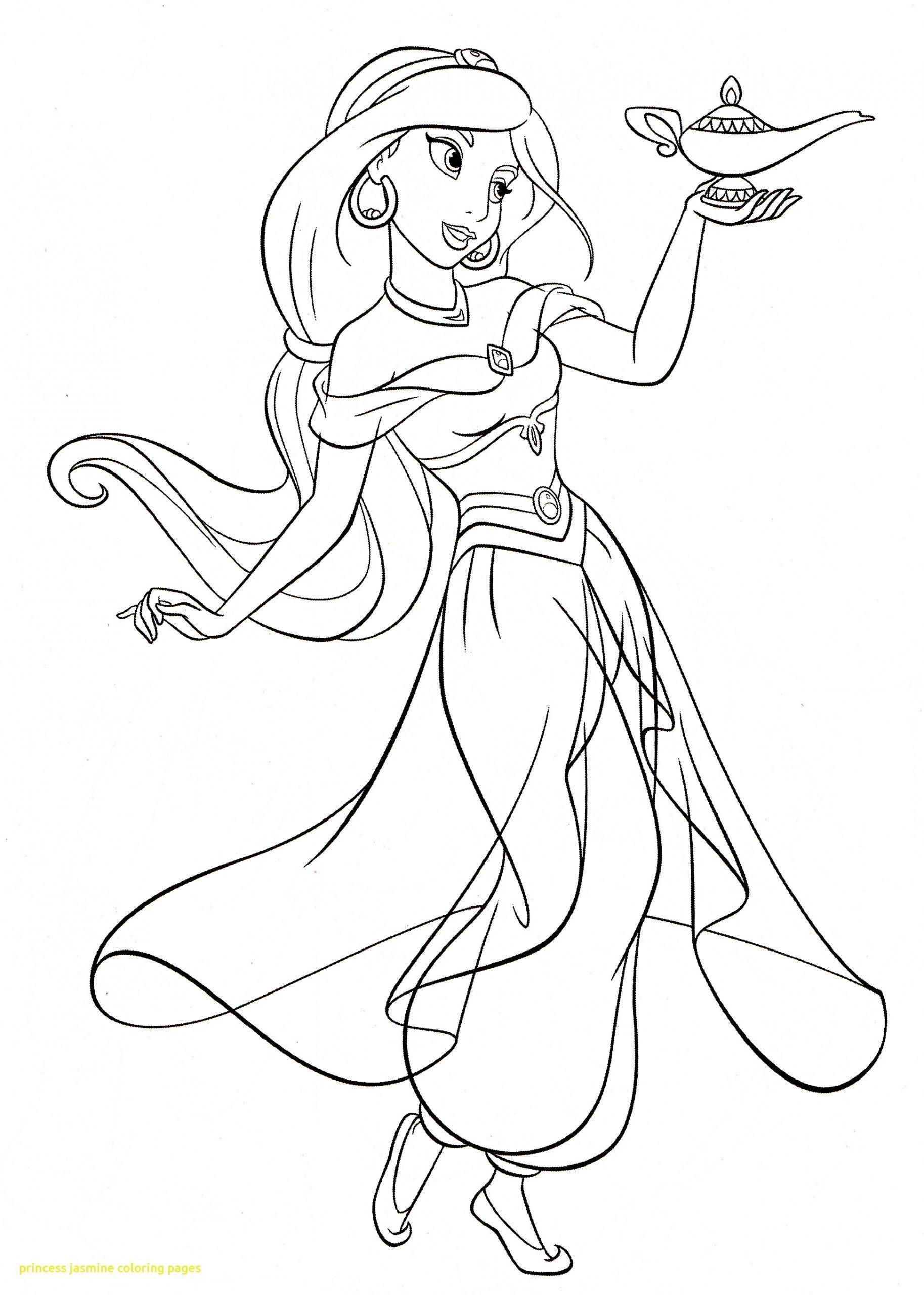 51 Jasmine Coloring Pages Pdf In 2020 Disney Princess Coloring Pages Princess Coloring Disney Coloring Pages
