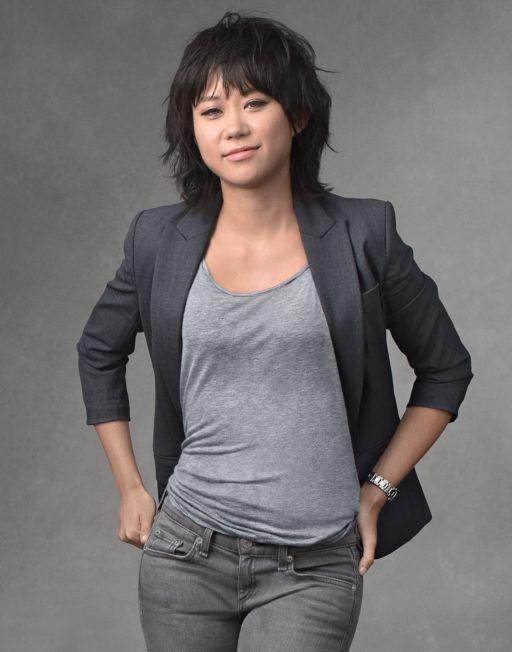 Yuja WANG pianist