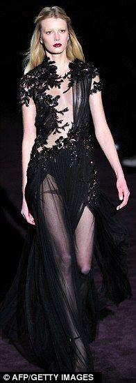 Beautiful Gucci Dress. V
