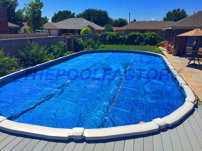 Solar Pool Covers Solar Pool Blankets Solar Pool Pool Solar Pool Cover