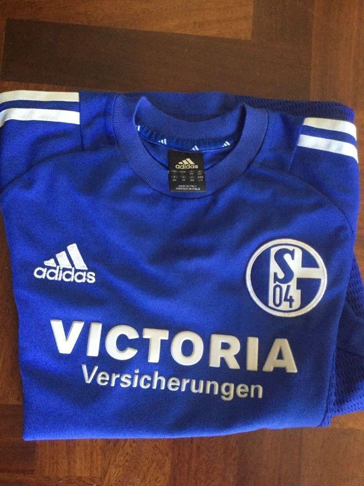 FC Schalke 04 Sciarpa da calcio Calcio Fan Shop bepco.ee
