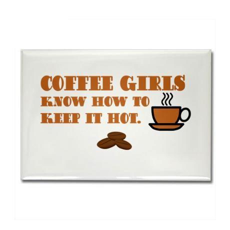 coffee girls ...