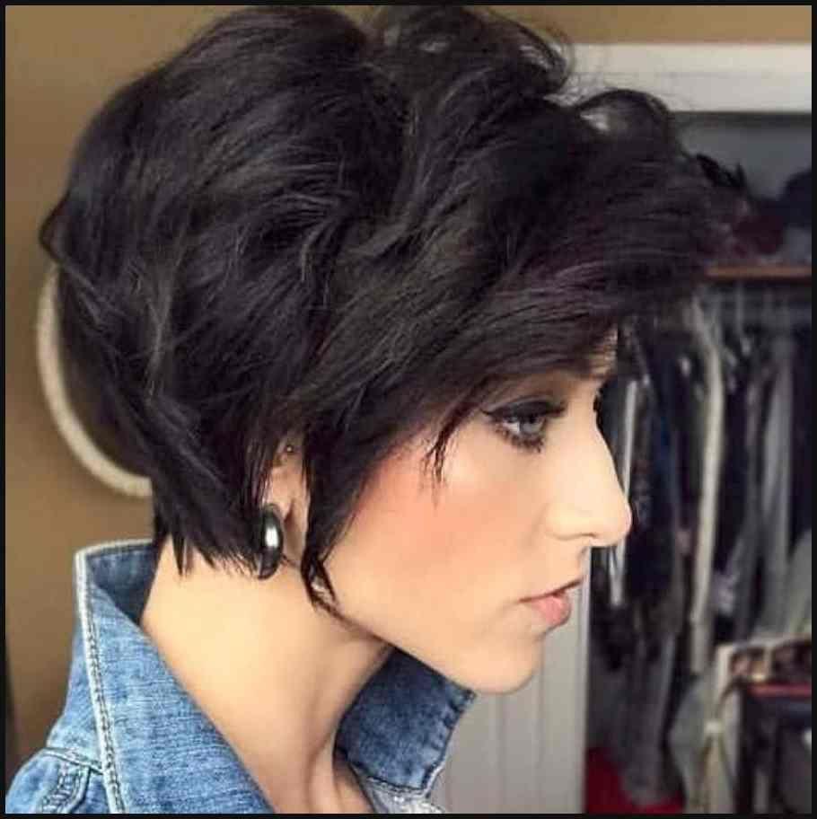 32 cute short layered haircuts for beautiful women