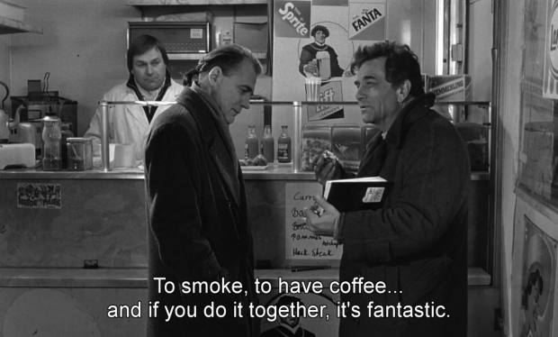 Top 10 Cups Of Coffee In Cinema Movie Quotes Quotes Cinema Quotes