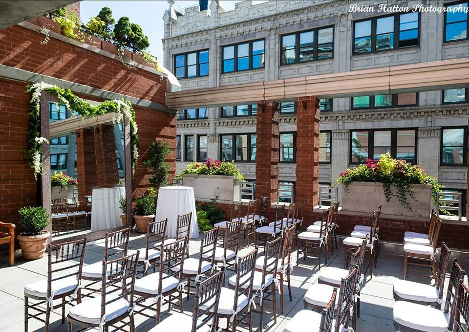 Hotel Giraffe Weddings Price Out And Compare Wedding Costs For Ceremony Reception Venues In New York Ny