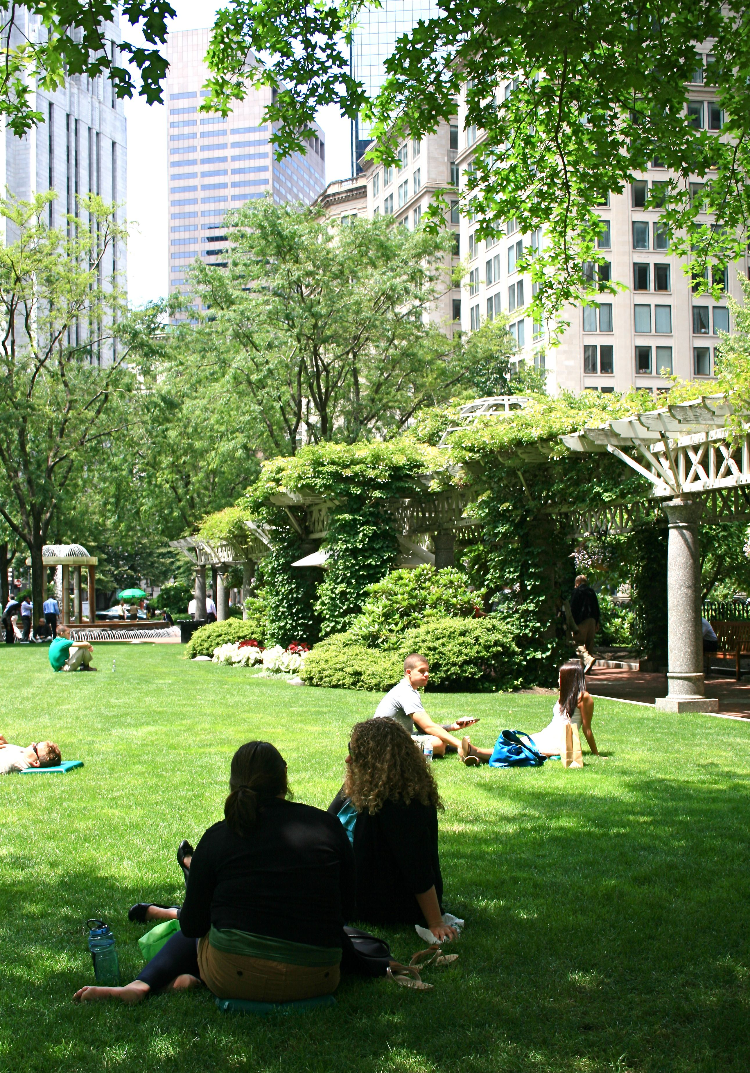 Post Office Square Boston Google Search Outdoor The Places Youll Go Outdoor Space