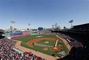RED SOX EXPECT SELLOUT STREAK TO END AT 820 GAMES
